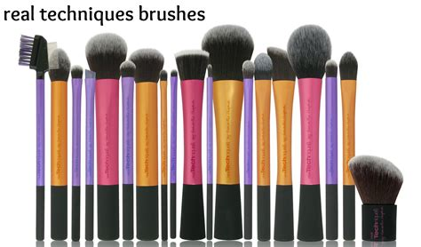 best makeup brushes colorful best makeup brushes 2016