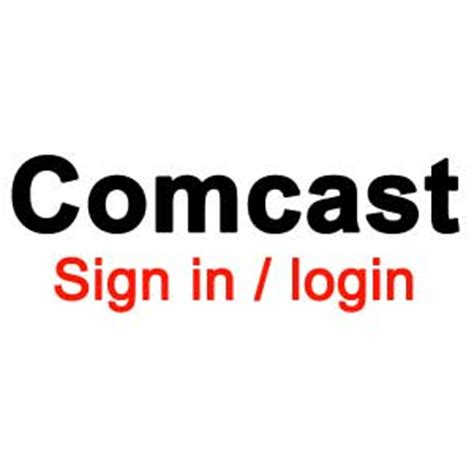 sign in change password on comcast www comcast net