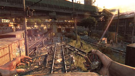 Dying Light System Requirements dying light gets steep pc system requirements new