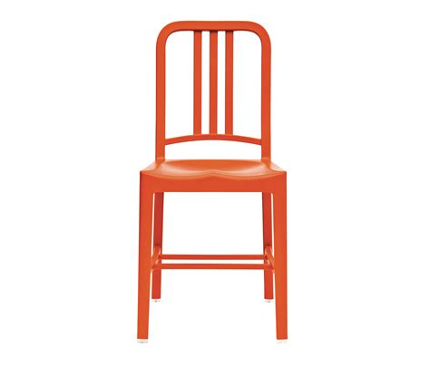 Navy Chair by 111 Navy Chair Restaurant Chairs From Emeco Architonic