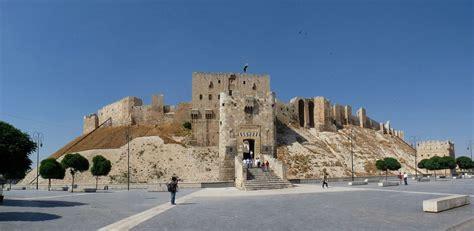 Search Citadel Citadel Of Aleppo