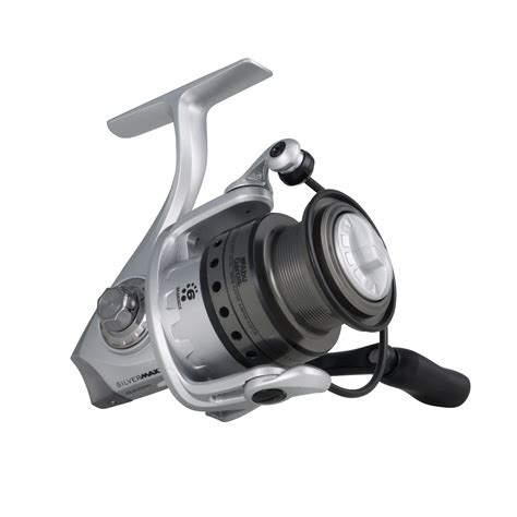 Reel Spinning Abu Garcia Silver Max Sp20 Size 2000 6 Bearings Ratio 5 shop fishing tackle lures lines gear rods reels precision fishing