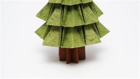 Origami Tree Trunk - origami tree trunk jo nakashima origami