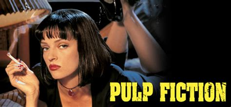 pulp fiction on steam