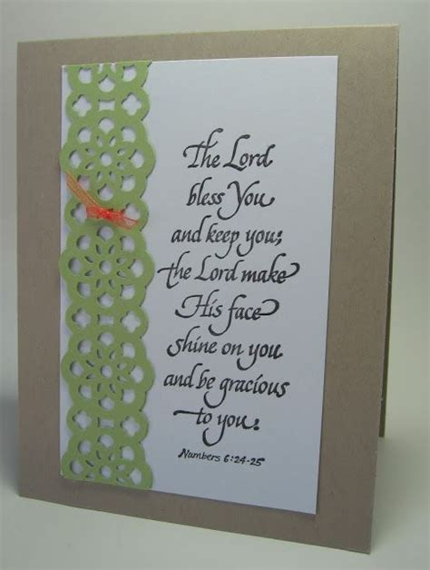 Verses For Handmade Cards - best 25 christian cards ideas on