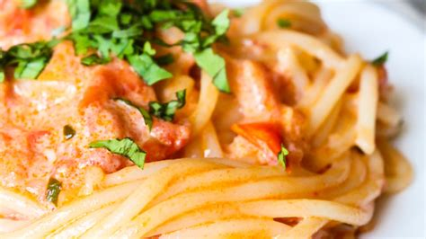 You Wont Stay Single For With This Recipe by You Won T Be Single For Vodka Pasta