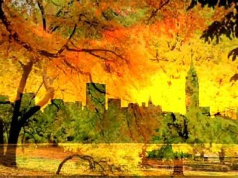 testo new york new york frank sinatra autumn in new york videolike