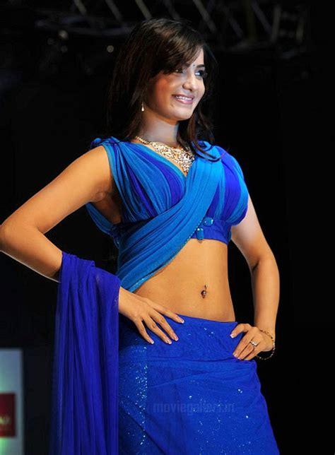 Gamis Jodha 02 By Nindah Fashion walks r vaishnavi jeweller fashion show