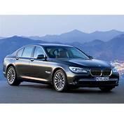 BMW S&233rie 7 Vol&233e  Le Blog Auto