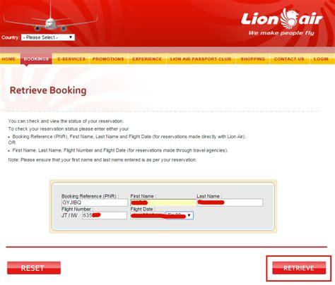 batik air confirmation number panduan web check in di batik air blog surya hardhiyana