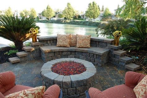 Landscape Rock Elk Grove Ca Elk Grove California Pavers For Patio And Pool Area