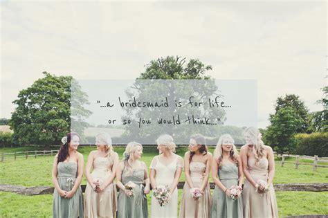 Wedding Quotes Bridesmaid by Quotes For Wedding Bridesmaid Quotesgram