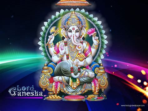 ganpati wallpaper laptop lord ganesha wallpapers wallpapers hungama