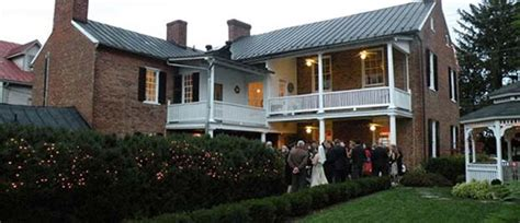 thomas birkby house explore 95 washington d c wedding event venues