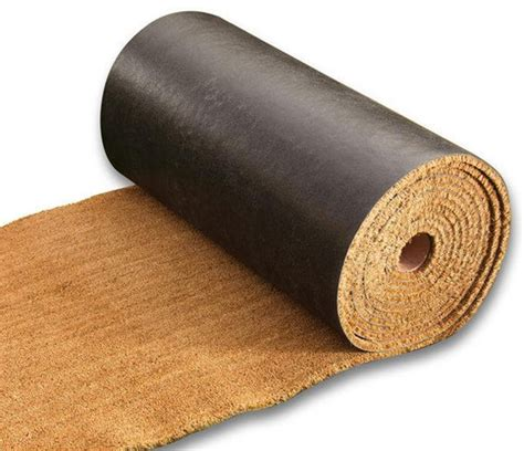 Mat Rolls by Vinyl Backed Coco Mat Rolls Are Coco Roll Mats By Coco Mat