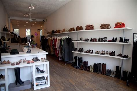 7 Best Upscale Consignment Shops by Gentry Consignment Shopping In Boerum Hill New York
