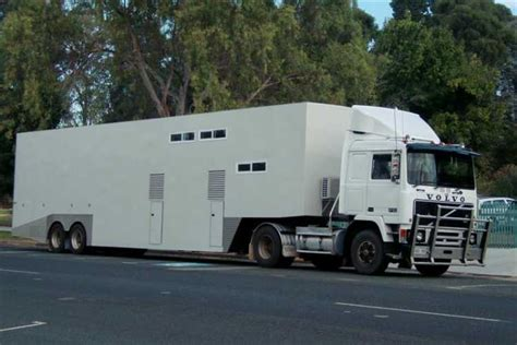volvo semi trailer volvo semi trailer transport for sale wa mahogany