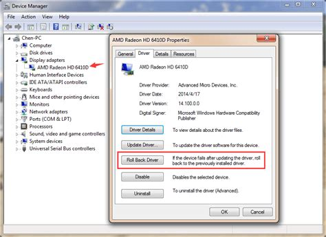 driver reset tool windows 7 top 2 ways to restore driver on windows 10 8 1 8 7 xp