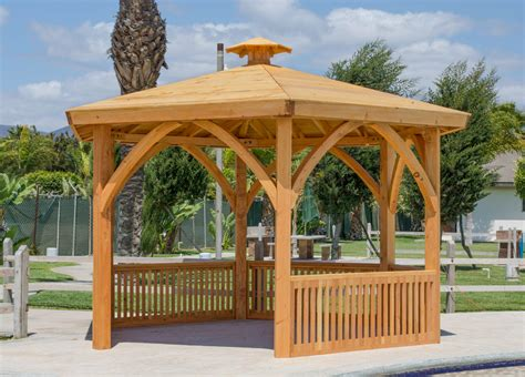 backyard pavilion kits backyard pavilion kits 28 images hton pavilions
