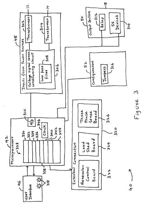 automatic transfer switch diagram 3 phase generator automatic transfer switch wiring diagram wiring diagram and schematics
