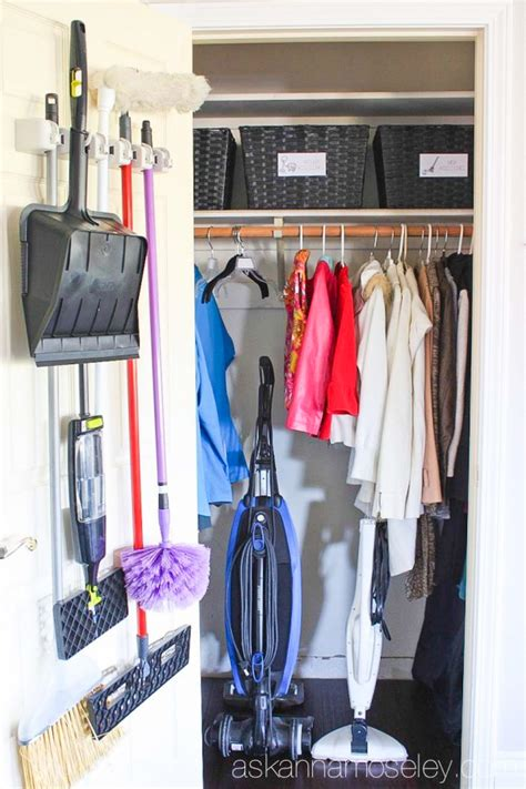 how to keep your closets clean organized ask