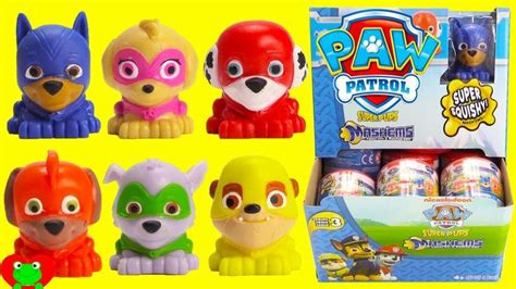 Squishy Paw Patrol Series 3 129 best images about paw patrol on brush teeth marshalls and my pony