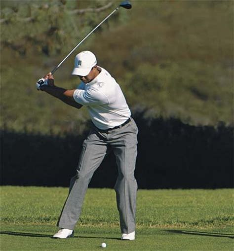 the hips in the golf swing golf swing hip movement