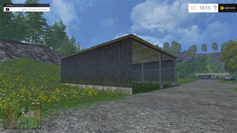 Kleine Halle Selber Bauen 2881 by Placeable Diy V 3 0 Object Mod Farming Simulator