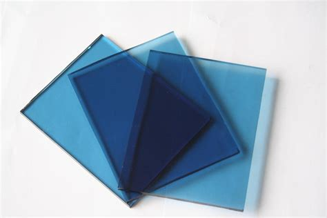 colored glass sheets china tinted glass sheet glass blue colored china