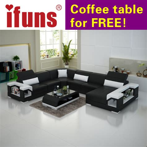 modern home design furniture ltd aliexpress com buy ifuns modern living room furniture