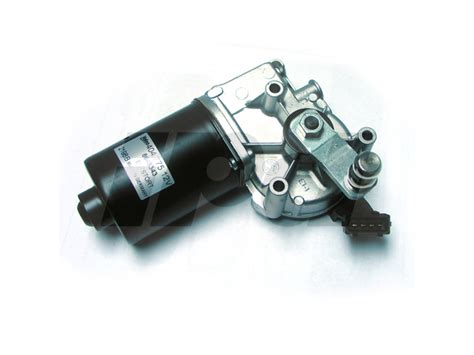 volvo front windshield wiper motor p