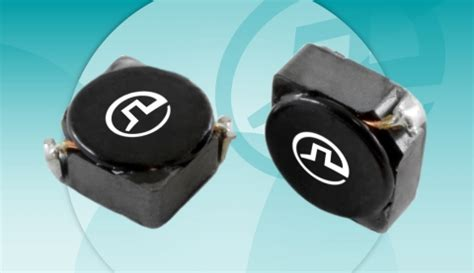 inductor power storage pulse electronics releases new inductor series with more footprint options increased energy
