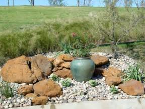 Landscape Design Ideas With Rocks 18 Simple Small Rock Garden Designs