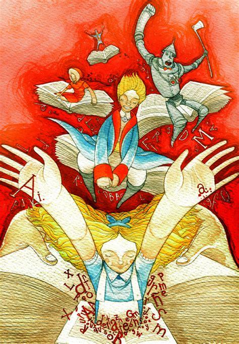 libro la magia en accion el mundo maravilloso de la lectura ludocompu