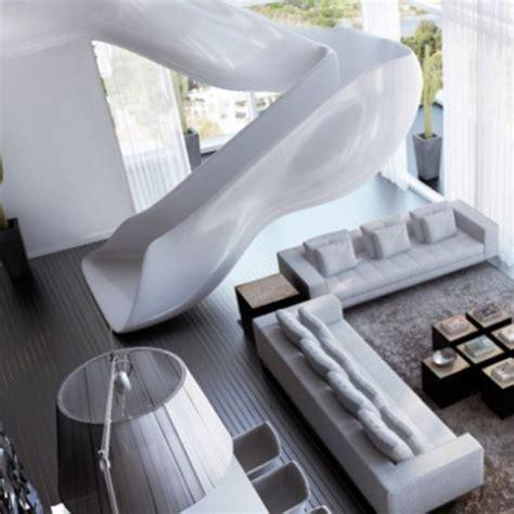 Draw Your Dream House un toboggan d int 233 rieur pour des glissades d exception