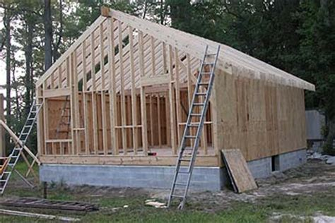 Gable End Wall Framing How To Frame Gable End Wall Frame Design Reviews