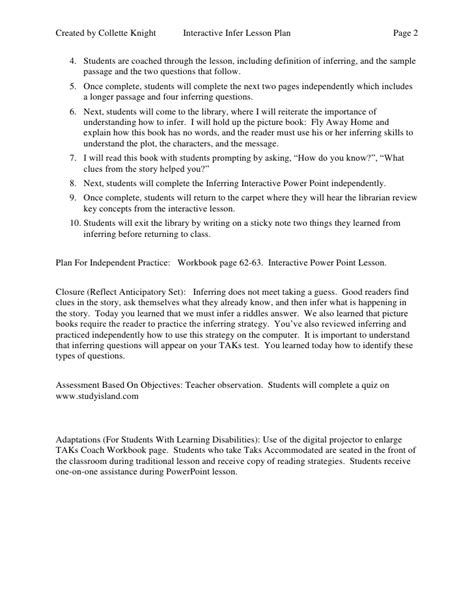 fly away home lesson plan fly away home lesson plan interactive inferring lesson plan