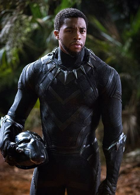 film marvel black panther black panther new photos of chadwick boseman michael b