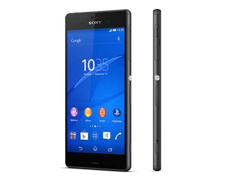 Hp Sony Xperia Z3 Series sony xperia z3 notebookcheck net external reviews