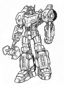 optimus prime coloring page optimus prime coloring pages to print coloring home