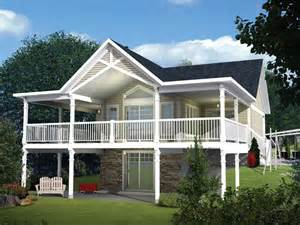 Waterfront House Plans Plan 072h 0199 Find Unique House Plans Home Plans And