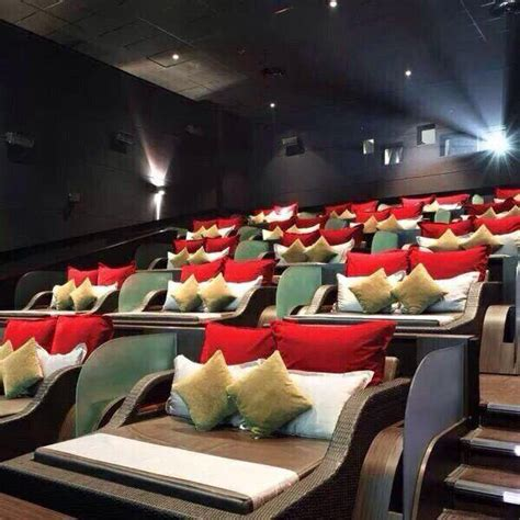 movie theater with beds jameshubert on twitter quot good to see bed theatre opening