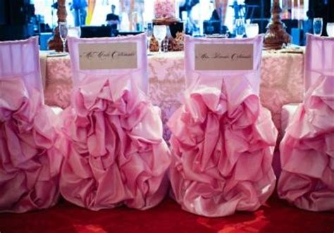 pale pink table cover 17 best images about arreglos de mesa on