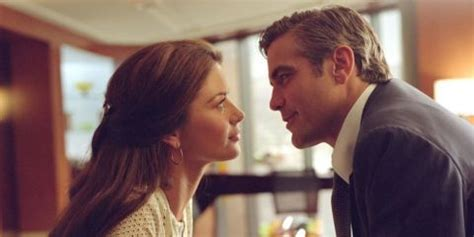 George Clooney Kisses For The Right Price by Wes S 8 Most Stylish Characters