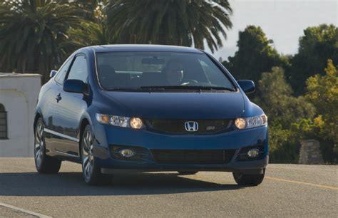 Used Honda Civics by Used Honda Civics U S News World Report