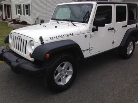 00 Jeep Wrangler Buy Used Jeep Wrangler Unlimited Rubicon In Sibley