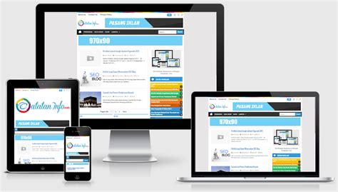 seo simple v1 1 responsive blogger template evo template