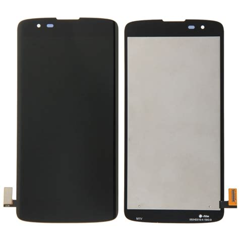 Lcd K8 for lg k8 lcd screen touch screen digitizer assembly