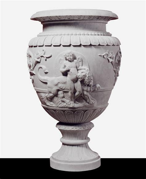 vasi marmo vasi in marmo logic f lli galeotti pietrasanta