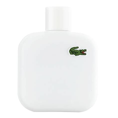 Lacoste L 12 12 White 100ml lacoste l 12 12 white for prices perfumemaster